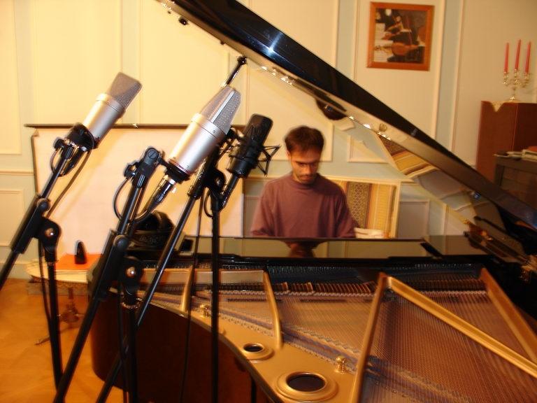 Musique documentaire
